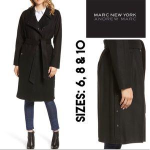 NEW🌟MARC NEW YORK Wool Blend